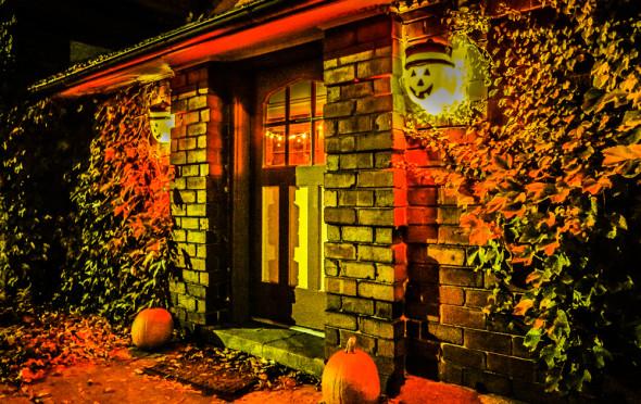 Its An OPRF Halloween